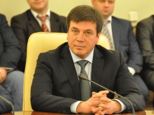 Геннадий Зубко: рынок энергоэффективных проектов дает мультипликативный эффект для экономики